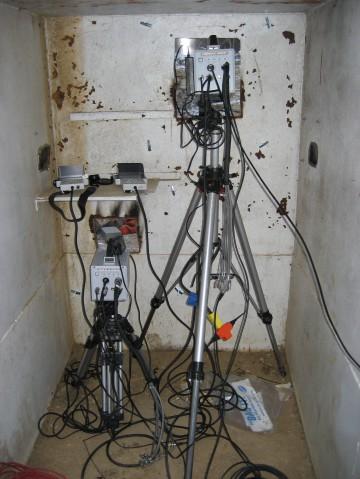 Photron SA1.1 - The Detonators